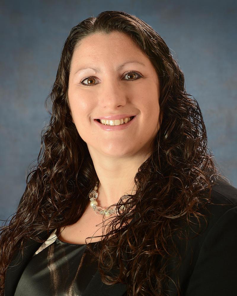Dr. Alison Graziadei