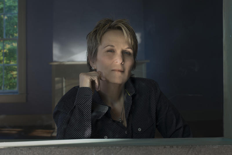 Mary Gauthier headshot