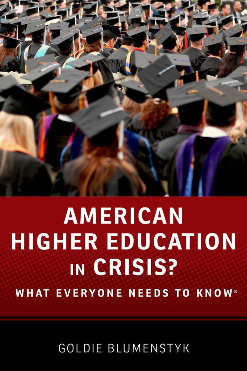 the crisis in american education The crisis in american christian education ce2007 ♦ april 30, 2018 ♦ leave a comment the last weeks of may and the first weeks of june will be celebrated by students all over the country as school years come to a close.