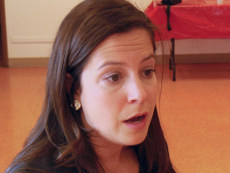 Rep. Elise Stefanik