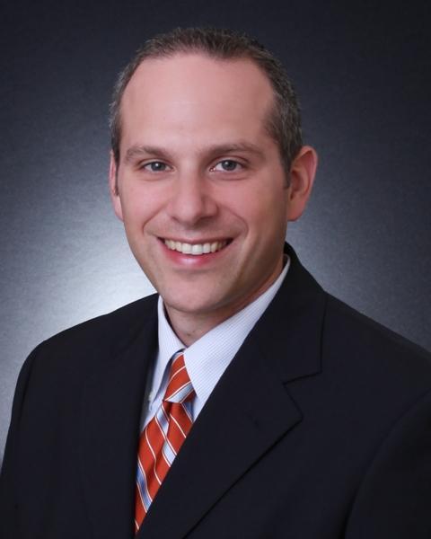 Dr. Justin Juliano