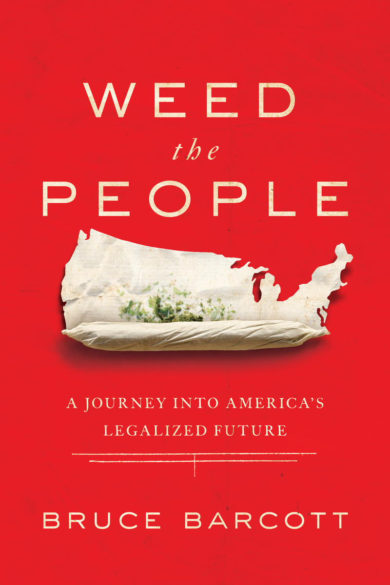 A discussion on whether the legalization of marijuana would be good for the nation