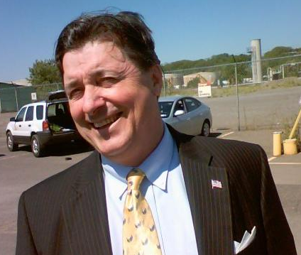 Albany County Comptroller Mike Conners