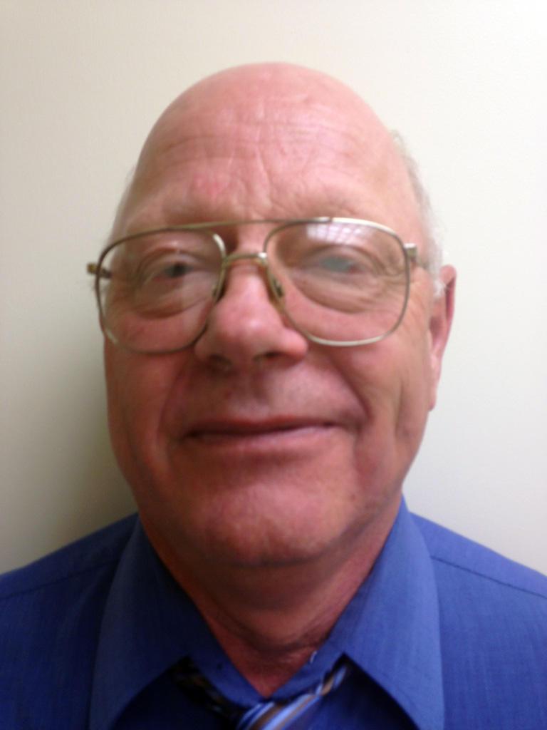Norman McAllister