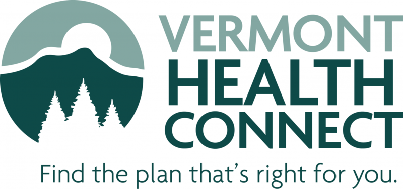 Vermont Health Connect logo