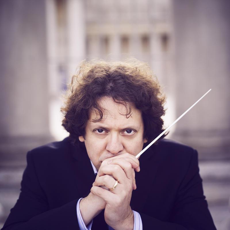 Maestro Donato Cabrera