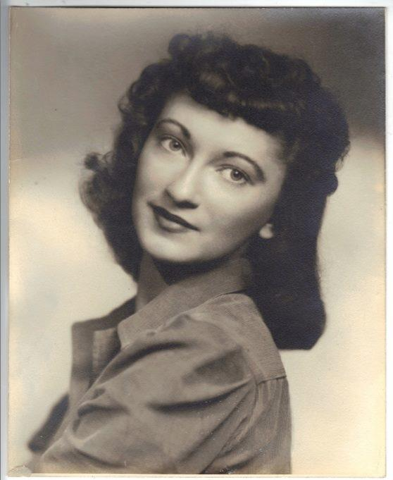 Peg Lynch