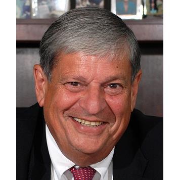 John Barrett is the former mayor of North Adams.