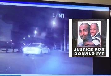 Dontay Ivy's death by police tasing helped prompt establishment of BLMUpstateNY