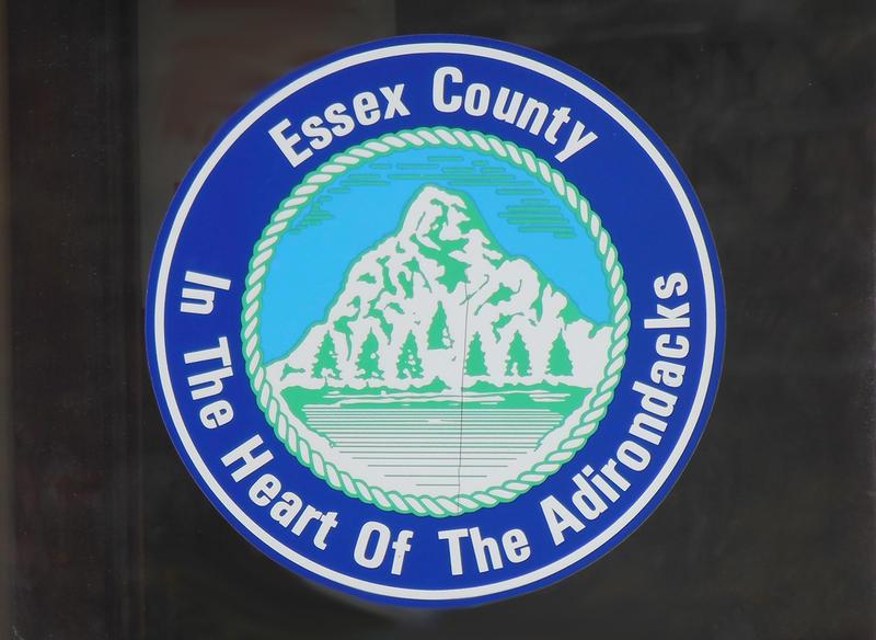 Photo of Essex County logo