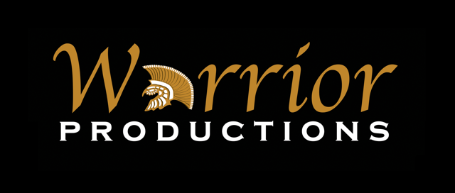warrior productions logo