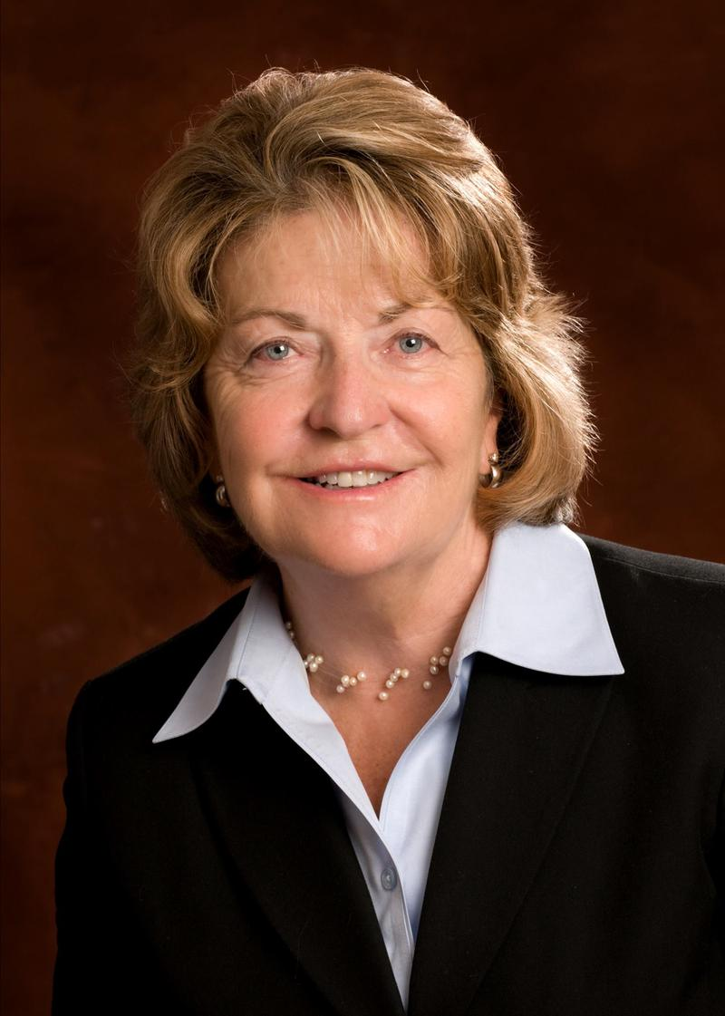 Photo of Senator Betty Little