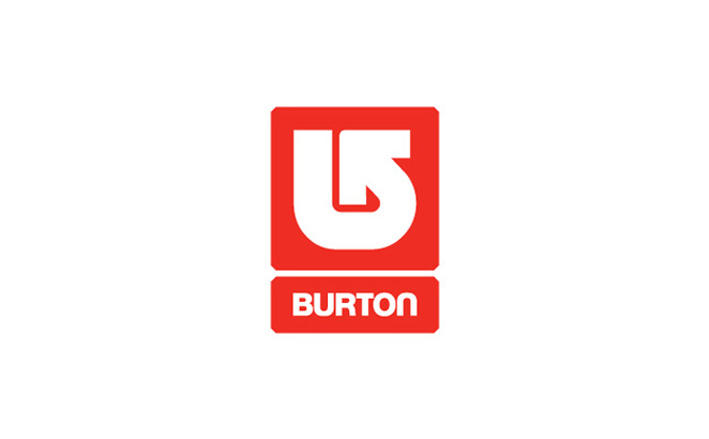 Photo of Burton Snowboard logo