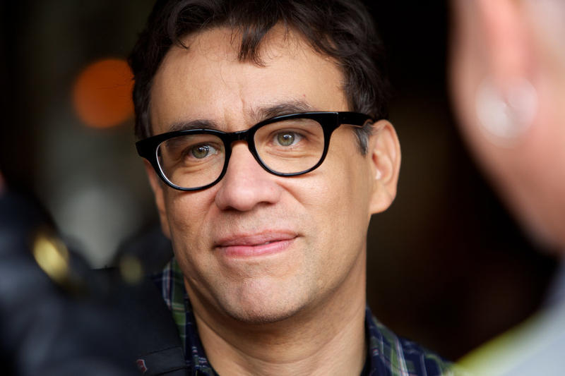 Picture of Fred Armisen
