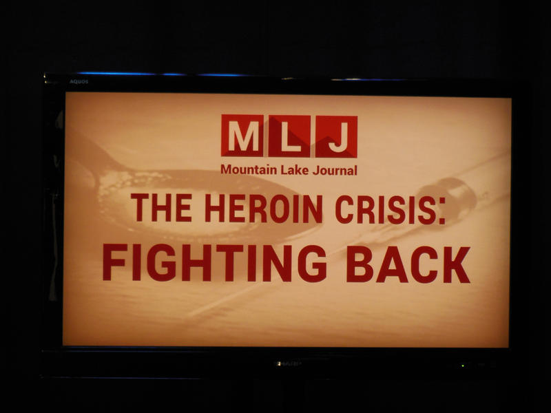 Picture of Heroin Forum logo