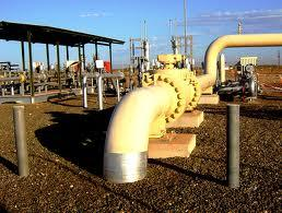 This is a picture of a pipeline