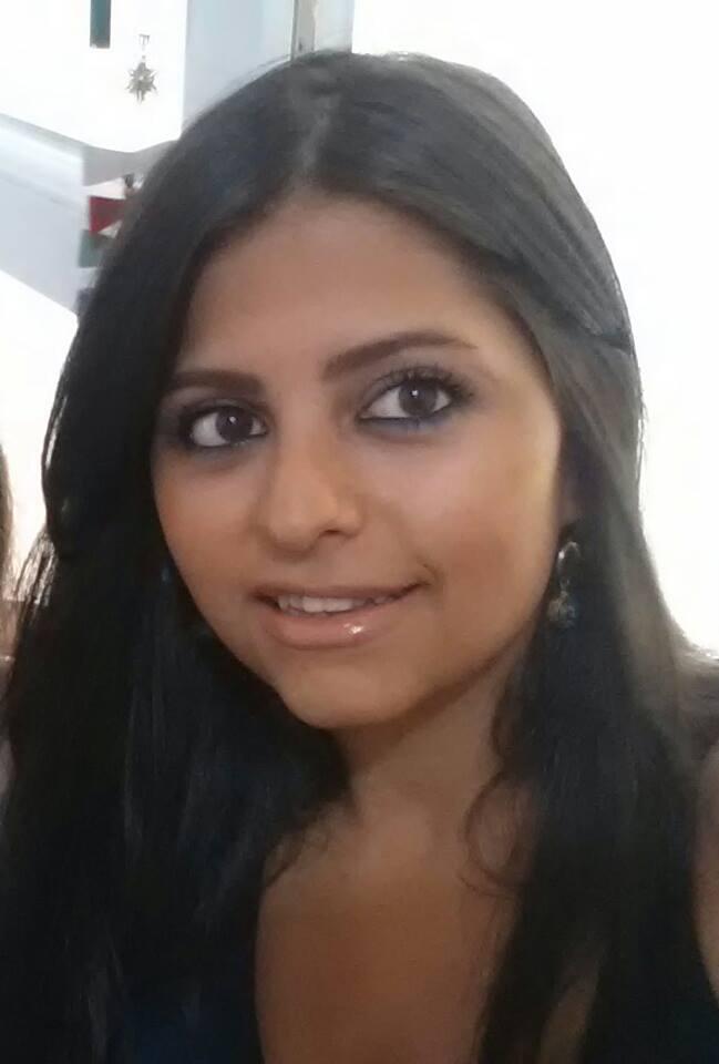 Sana Mustafa