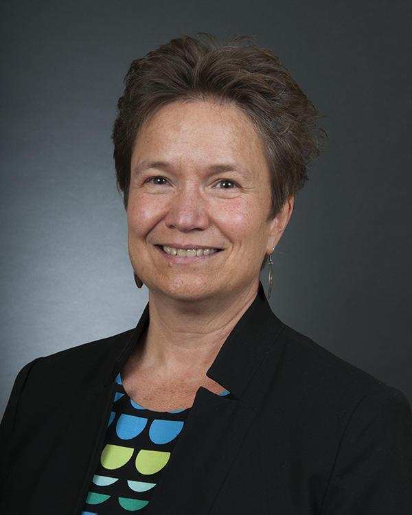 Dr. Carolyn Wolf-Gould