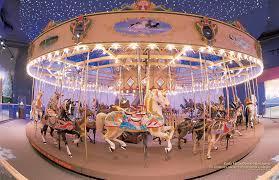 the Holyoke Merry-Go-Round