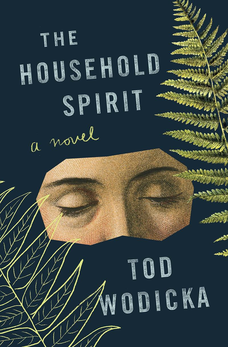 Book Cover - The Household Spirit