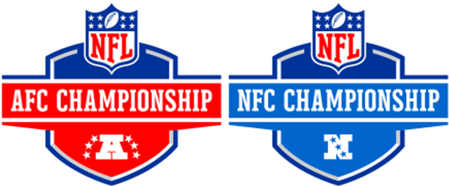 NFC and AFC Championship