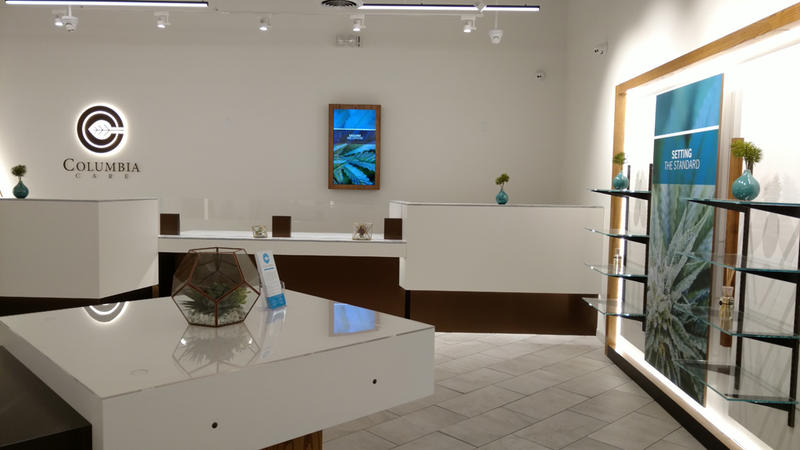 Medical marijuana dispensary in Plattsburgh, NY
