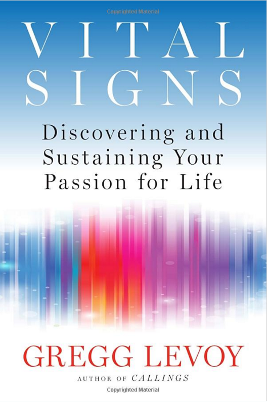 Book Cover - Vital Signs