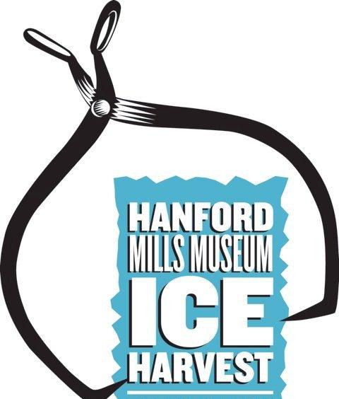 Ice Harvest fest logo