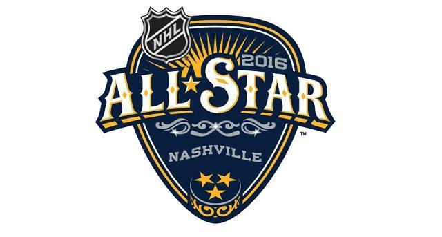 NHL All-Star Logo