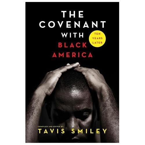 Book Cover - The Covenant with Black America - 10 Years Later