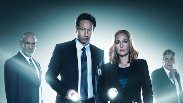 The X-Files is coming back Sunday.
