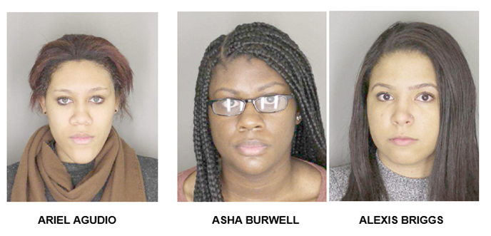 college students accused