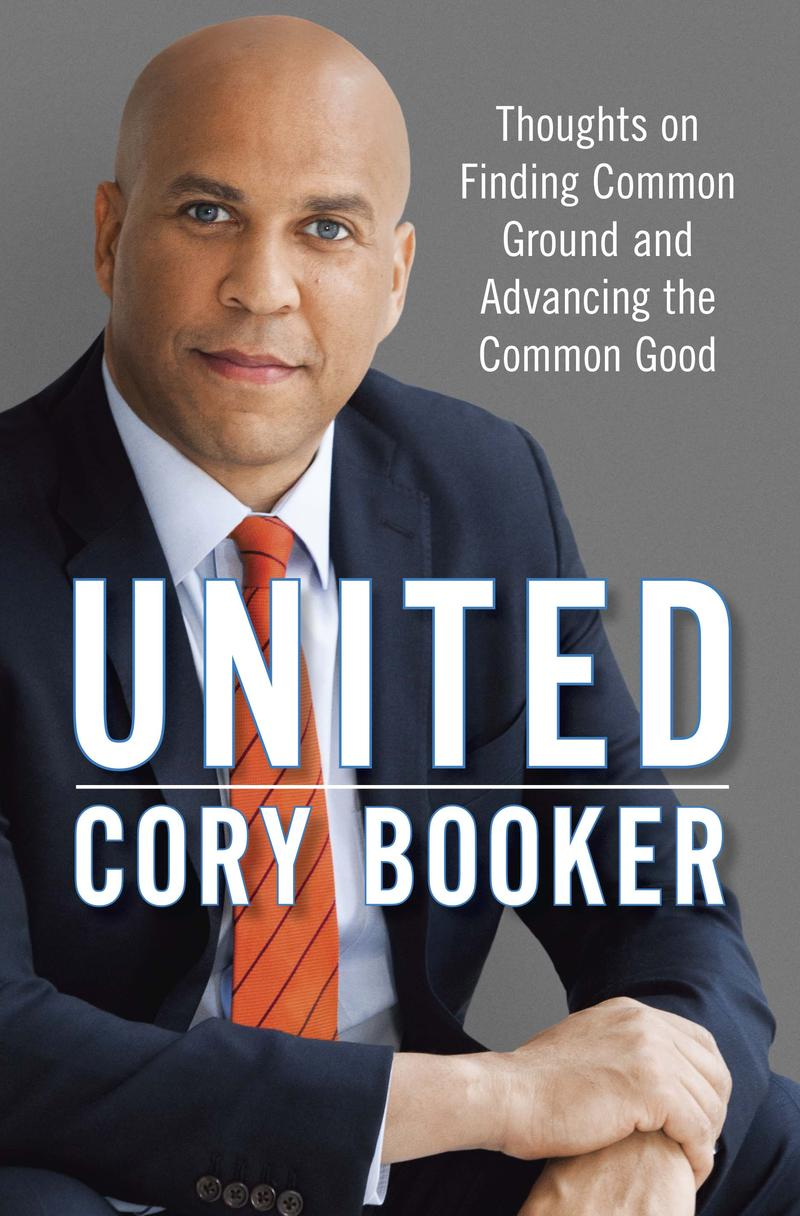 Book Cover - United