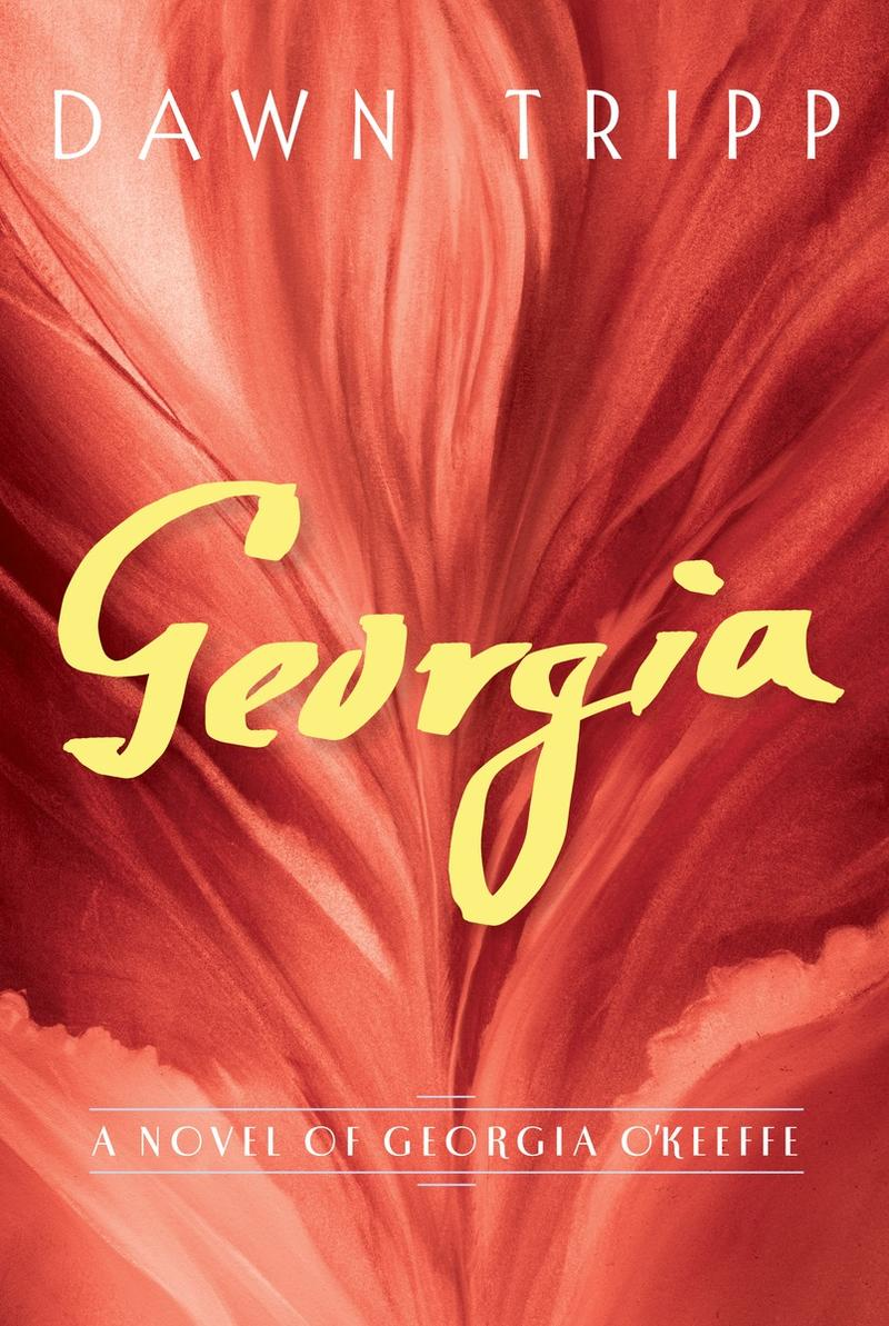 Book Cover - Georgia