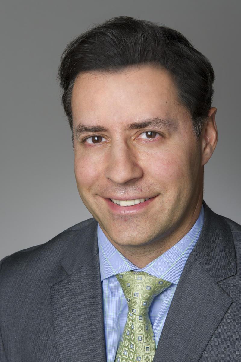 Dr. Amir Harandi