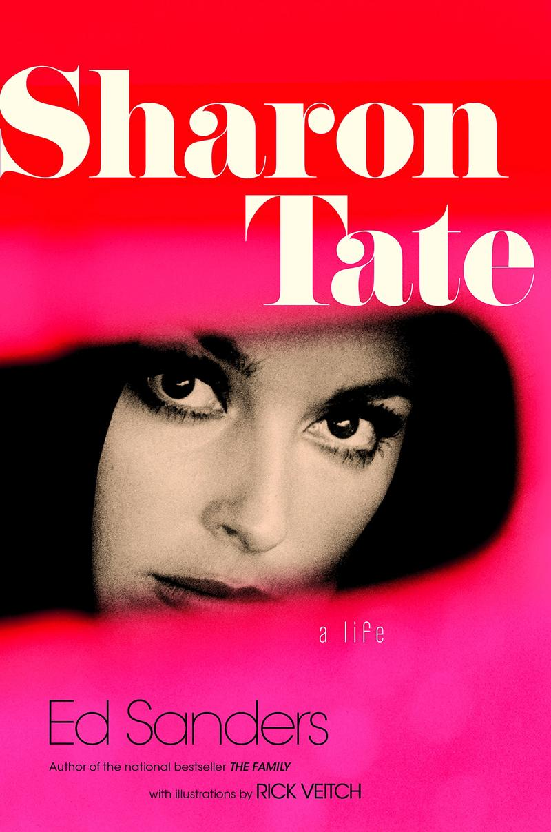 Book Cover - Sharon Tate: A Life