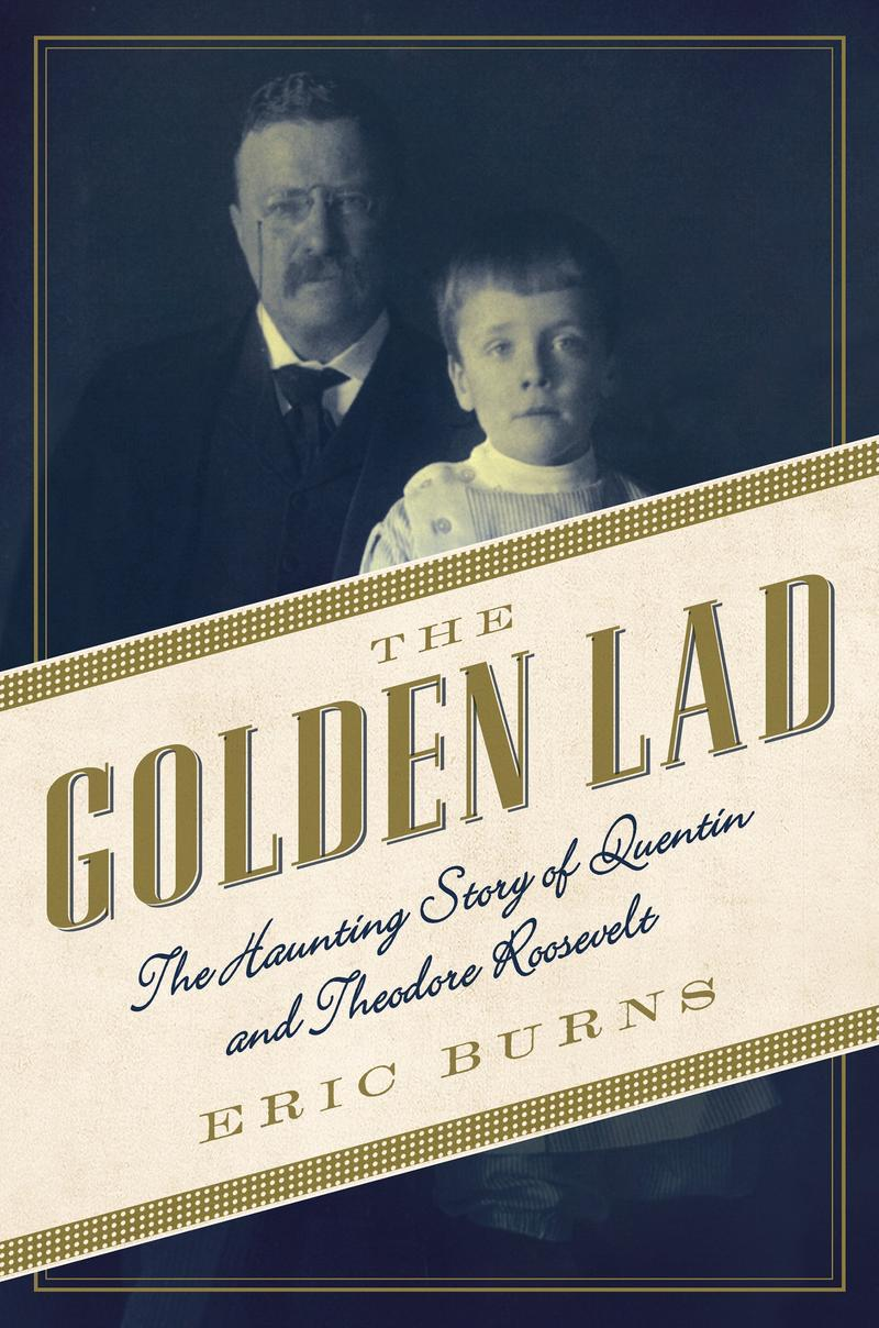 Book Cover - The Gold Lab