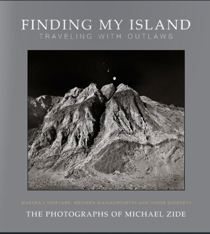 Finding My Island book cover