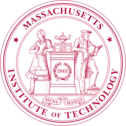 This is the MIT Seal