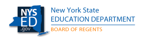 New York State Board of Regents Logo