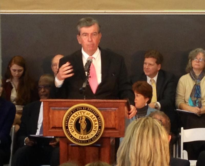 Senator Neil Breslin