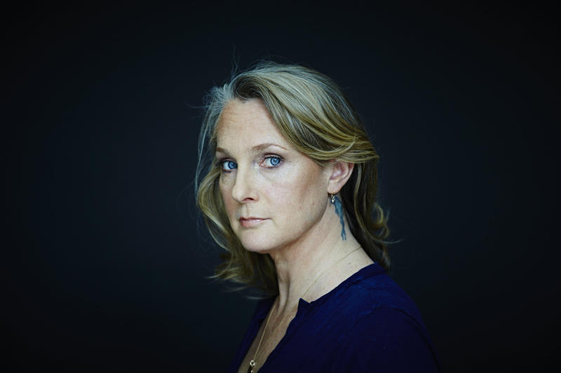 Photo of Piper Kerman