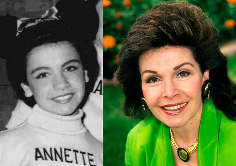 """Annette Funicello has always made Utica and the Mohawk Valley proud.""  ~ Senator Joseph Griffo"