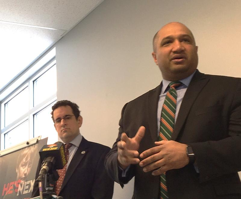 """The """"Report Animal Abuse, Stop Domestic Abuse"""" initiative of the Albany County DA's """"ACT"""" Animal Cruelty Taskforce aims to shine a light on domestic violence, by encouraging more residents to dial 9-1-1 when they suspect animal abuse."""