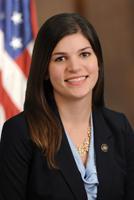 Assemblywoman Angela Wozniak