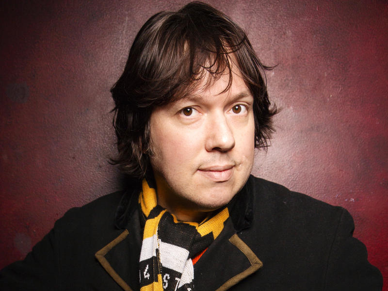Comedian Dave Hill