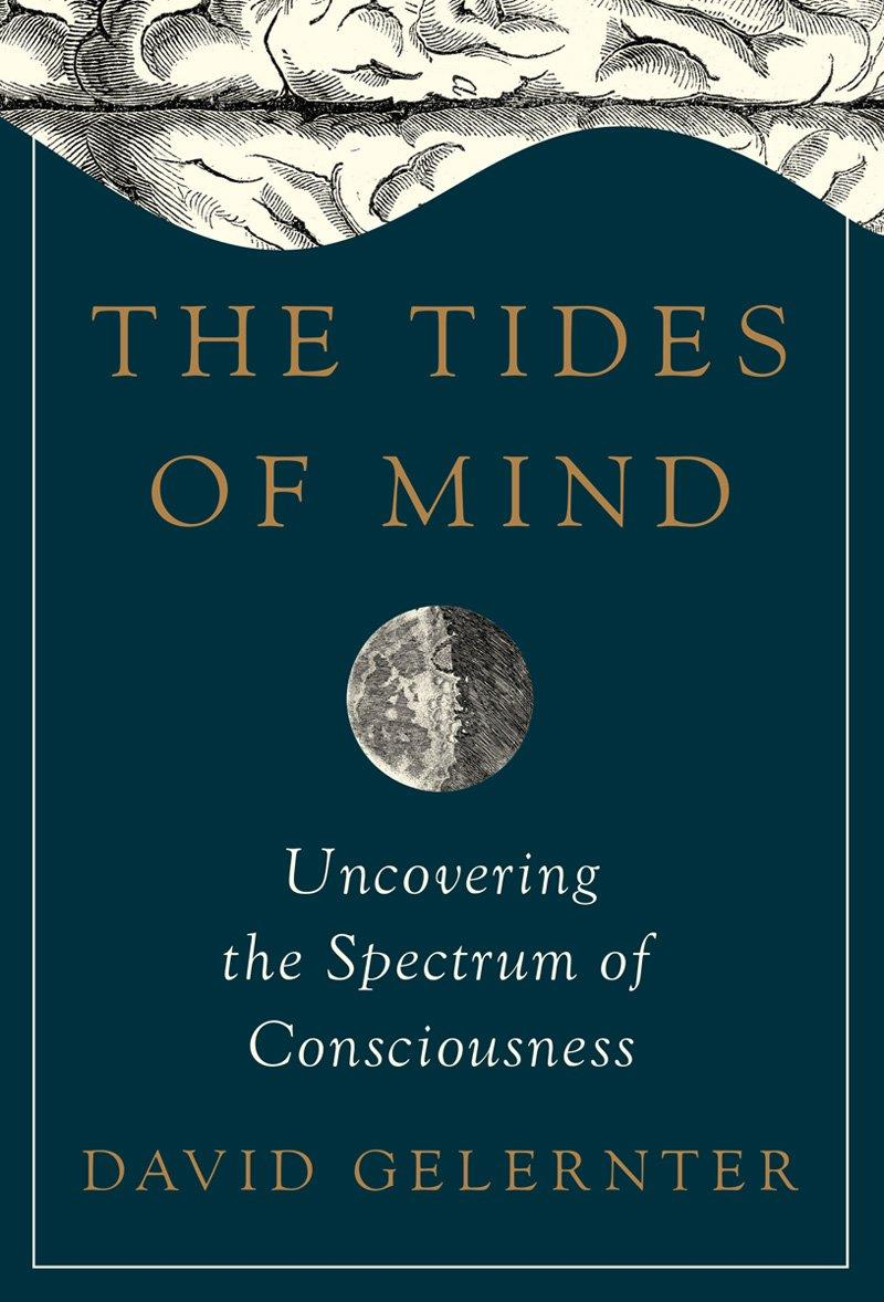 Book Cover - The Tides of Mind