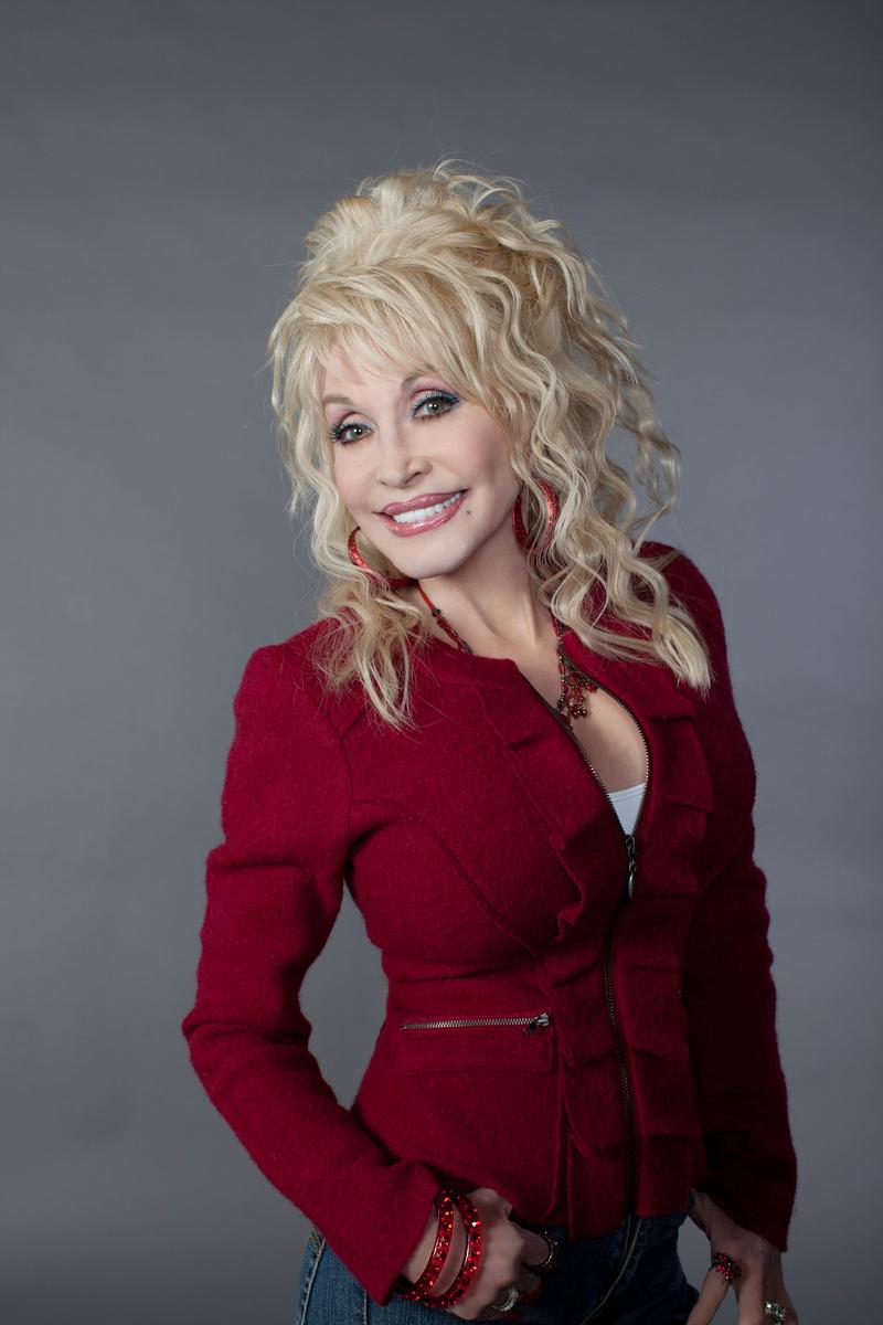 This is a picture of Dolly Parton
