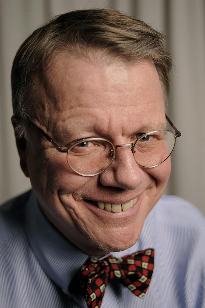 David Hawkings