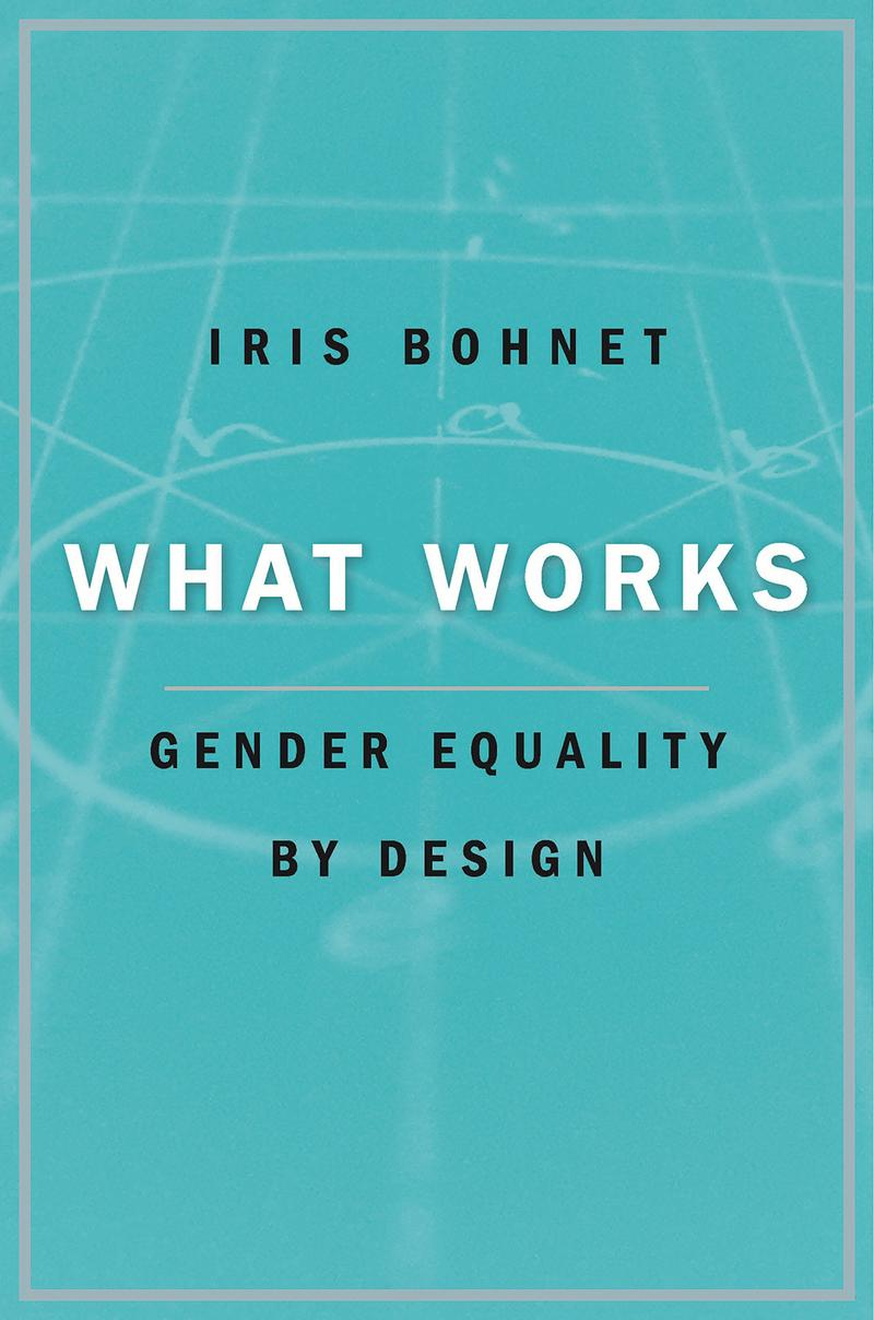 Book Cover - What Works